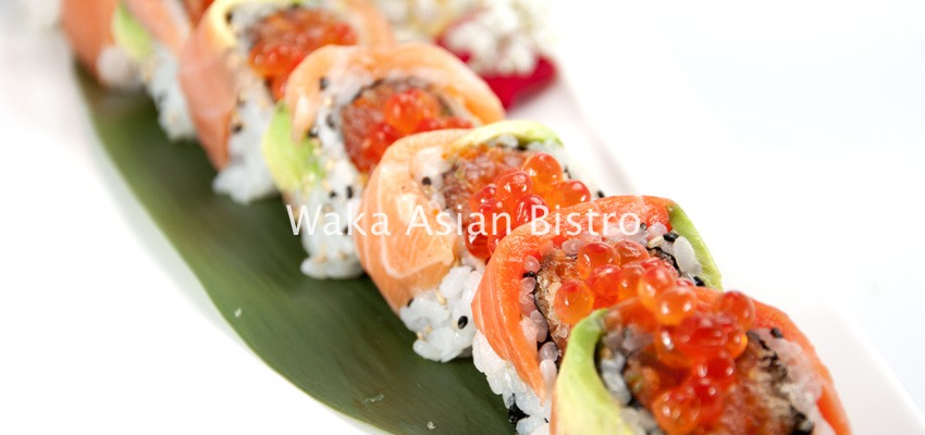 Salmon-Family-Roll