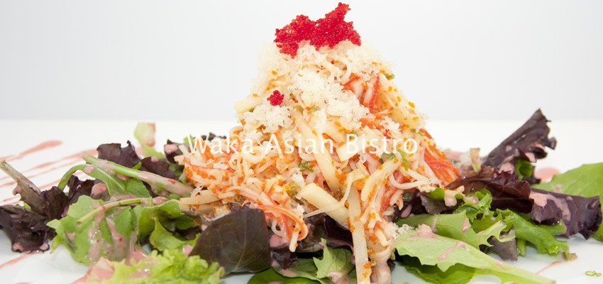 Spicy-Carb-Salad